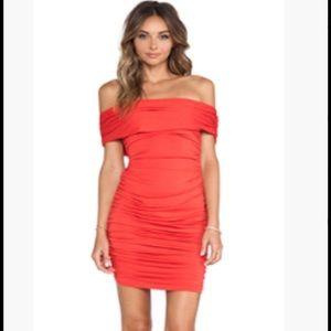 Rachel pally Byron dress